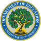 logo de US Department of Education